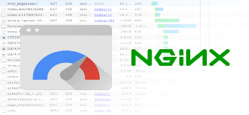 Build Nginx with PageSpeed, Brotli, OpenSSL from Source